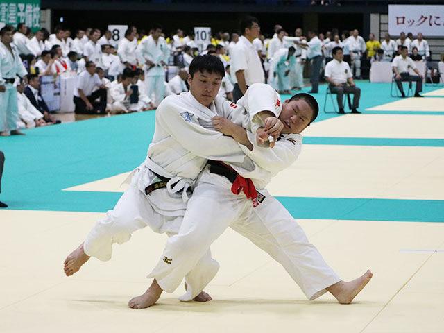 男子4回戦 東海大学付属大阪仰星高校vs羽黒高校