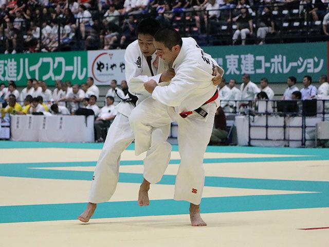 男子5回戦 崇徳高校vs東海大学付属福岡高校