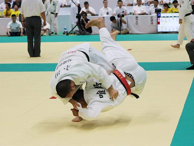 男子6回戦 木更津総合高校vs延岡学園高校