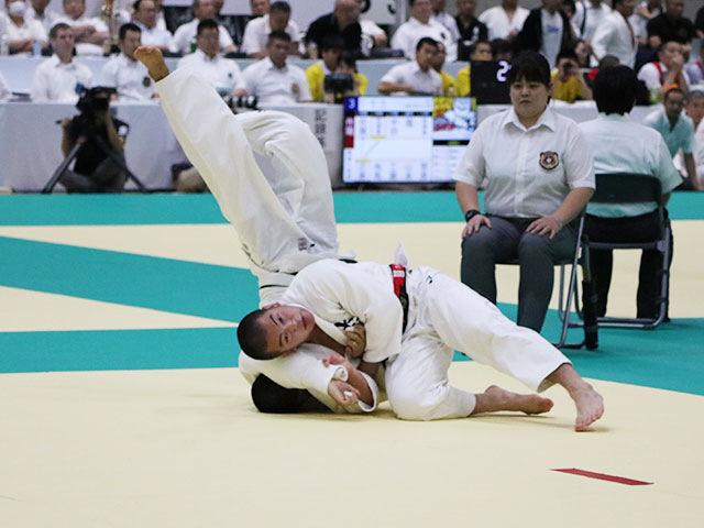 男子6回戦 大牟田高校vs宮崎日本大学高校