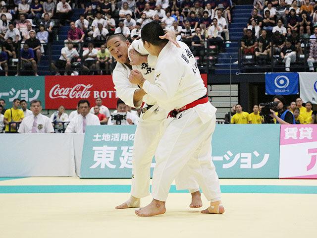 男子 準決勝戦 大牟田高校vs日本体育大学荏原高校⑥