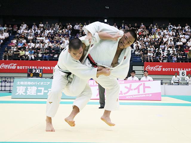 男子 決勝戦 国士舘高校vs大牟田高校⑤