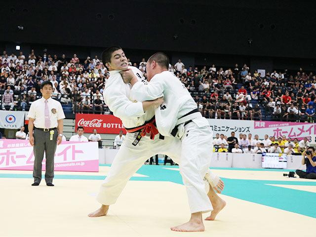 男子 決勝戦 国士舘高校vs大牟田高校⑥