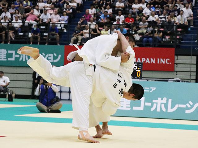 男子 決勝戦 国士舘高校vs大牟田高校⑨