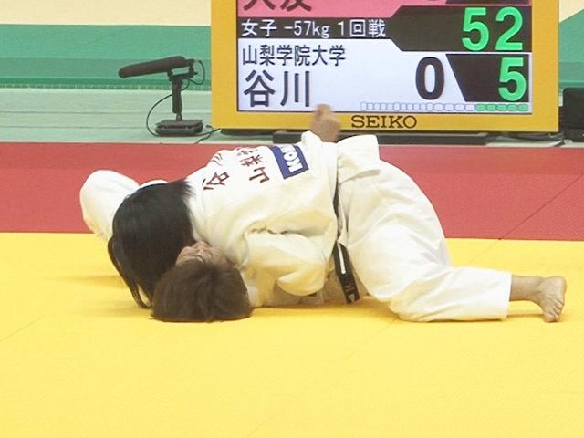 福岡大学・松尾美沙