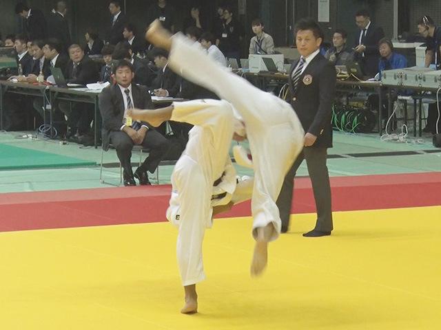 国士館大学・田中優大
