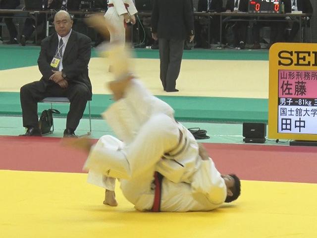 山形刑務所・佐藤佑樹