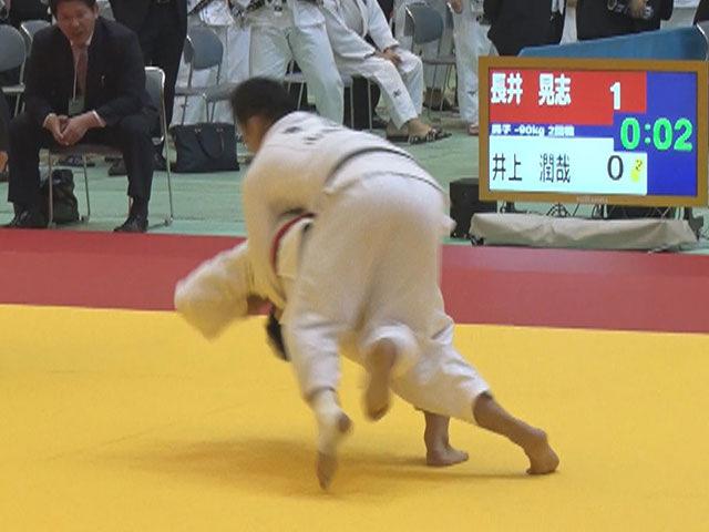 日本体育大学・長井晃志