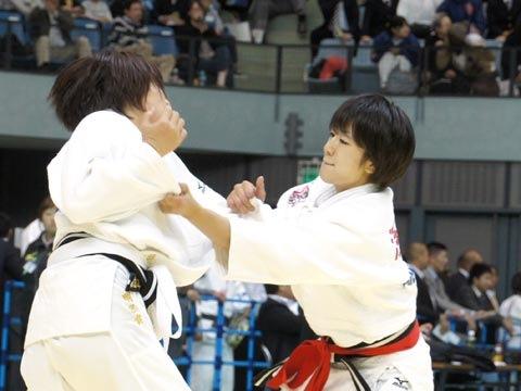 本日の女子注目選手:浅見八瑠奈