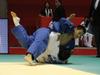 男子100kg級 1回戦 穴井 vs M.ラバラウキス(リトアニア)