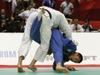 男子100kg級 決勝 穴井 vs H.グロル(オランダ) 2