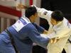男子100kg級 2回戦 高木 vs T.ナイダン(モンゴル)