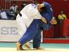 女子78kg超級 1回戦 塚田 vs M.S.アルサマン(ブラジル)