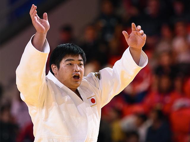 男子団体戦決勝 日本 vs 韓国
