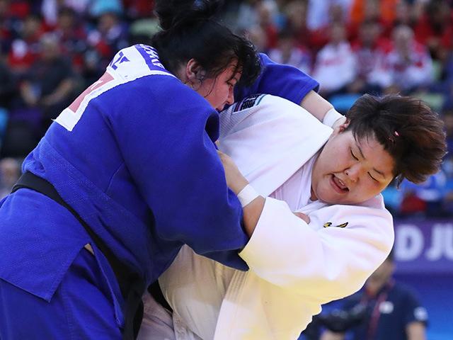 準々決勝 日本 vs アゼルバイジャン�A