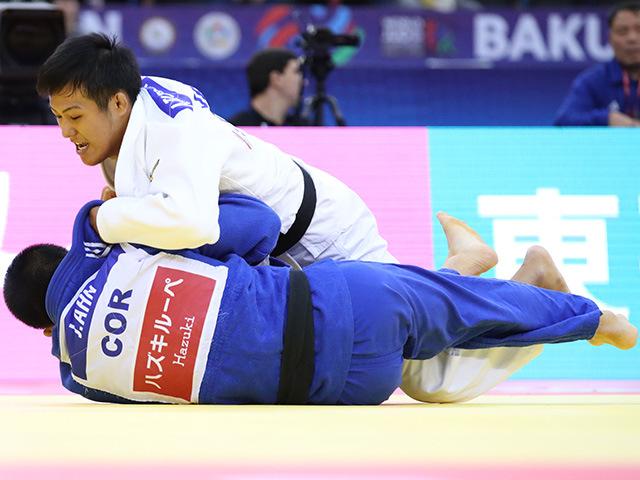 準決勝 日本 vs 韓国・北朝鮮�D