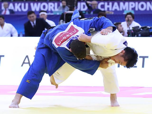 決勝 日本 vs フランス�@