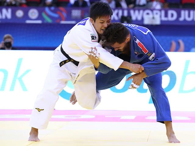 決勝 日本 vs フランス�E