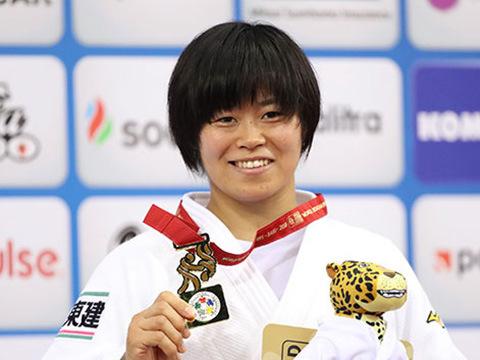 濱田 尚里選手