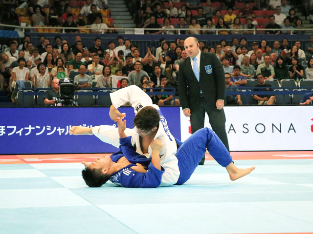 日本 vs 韓国�A