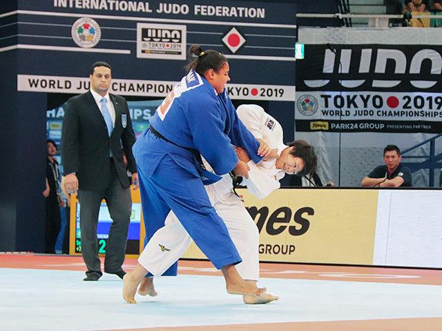 日本 vs ブラジル�@