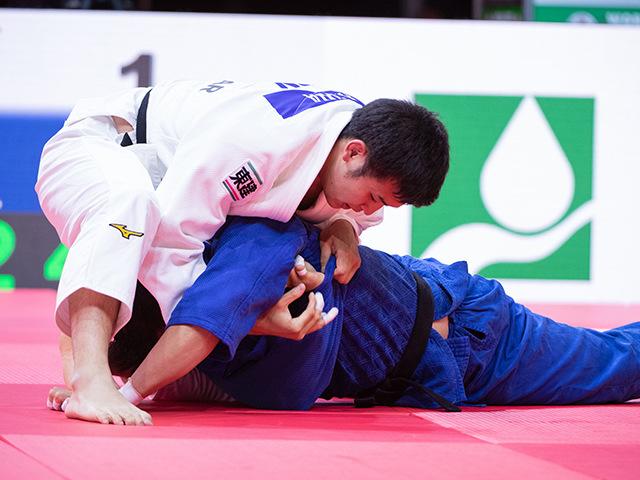 2回戦 飯田健太郎 vs J.WON⑦