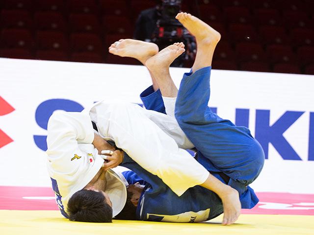 2回戦 飯田健太郎 vs J.WON⑧
