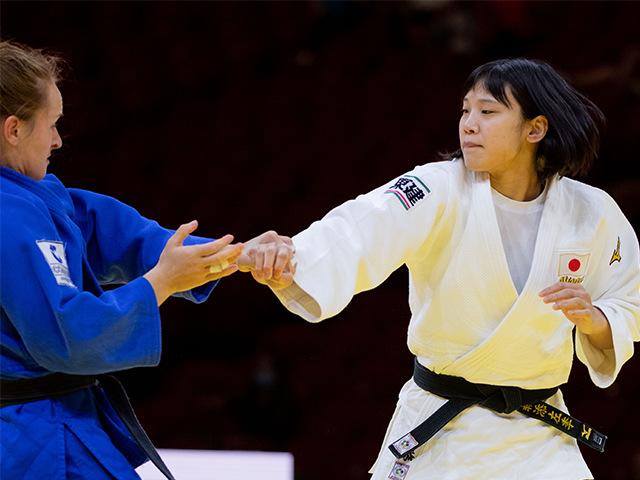 準決勝 日本 vs ロシア②