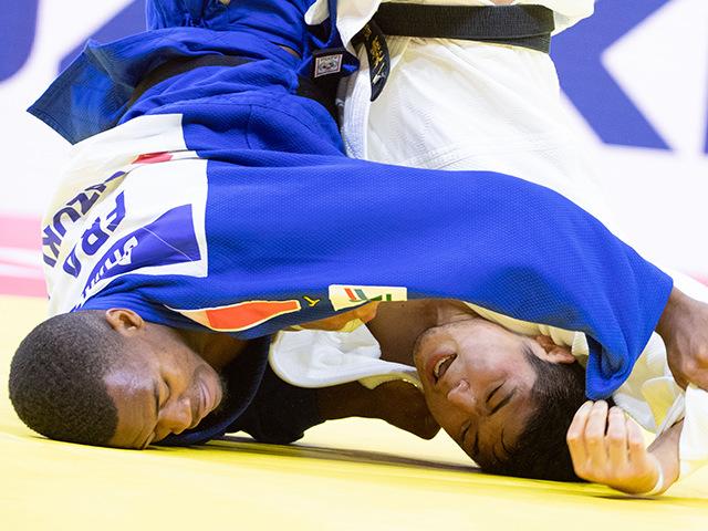 決勝戦 日本 vs フランス④
