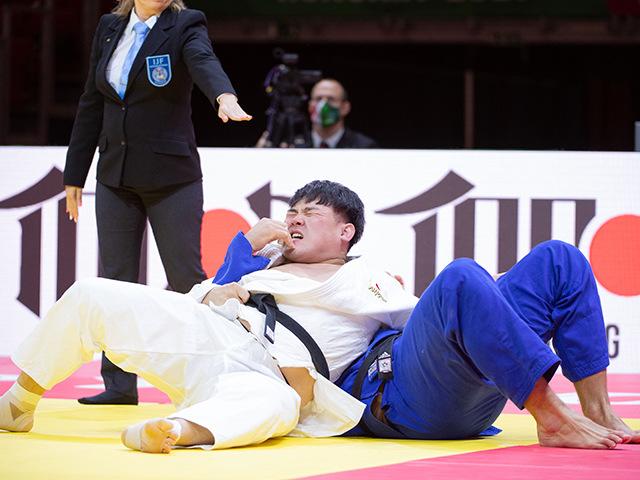 準々決勝 日本 vs ウクライナ⑤