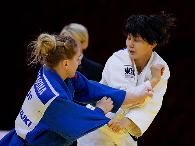準決勝 日本 vs ロシア⑥