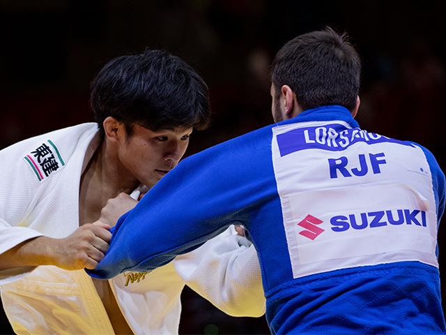 準決勝 日本 vs ロシア⑦