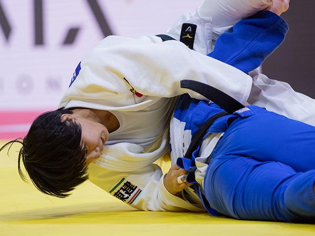 準決勝 日本 vs ロシア⑧