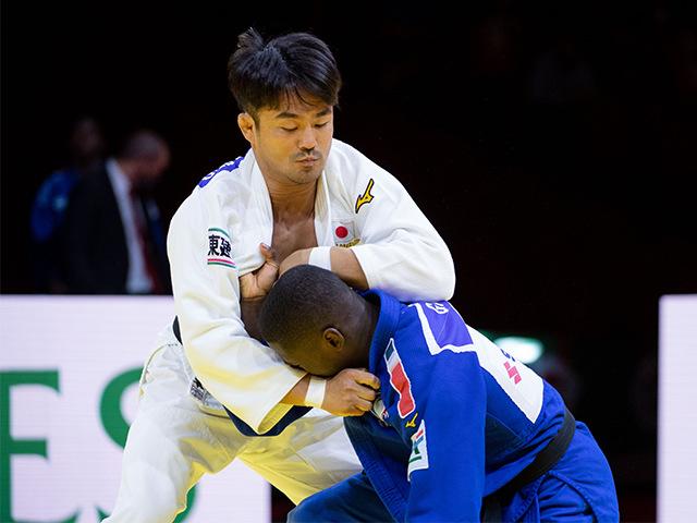 決勝戦 日本 vs フランス⑤