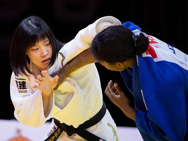 決勝戦 日本 vs フランス⑦