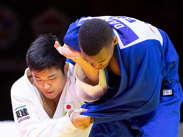 決勝戦 日本 vs フランス⑨