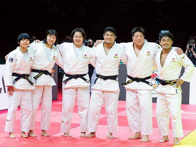 決勝戦 日本 vs フランス⑬