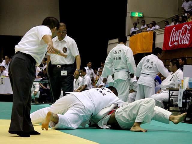 2回戦 東海大学付属浦安高校 vs 明桜館高校�D