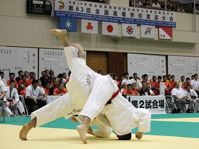 国士舘高校 vs 神戸国際大学附属高校