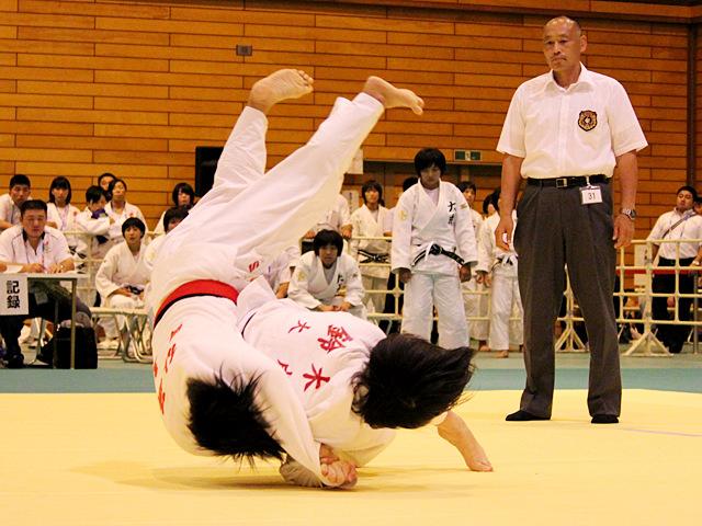 大成高校 vs 岡豊高校�A