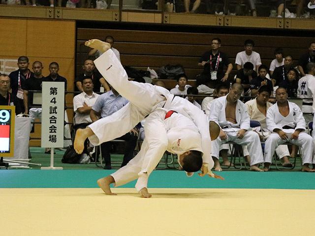 男子1回戦 大成高校vs東海大札幌高校�A