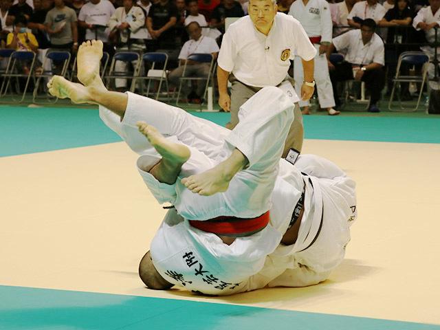 66kg級 原田健士 vs 井澤風我