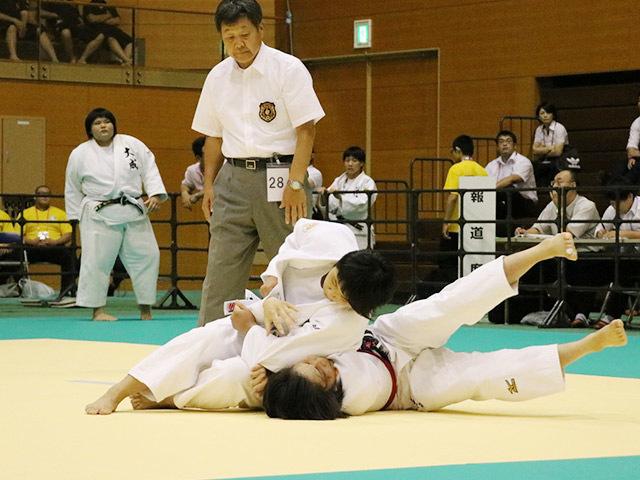 大成高校 vs 埼玉栄高校