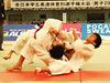 男子60kg級決勝戦 石川 裕紀(東海) - 山本 浩史(日本体育)