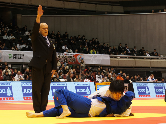 78kg級 梅木真美 vs M.TORT MERINO