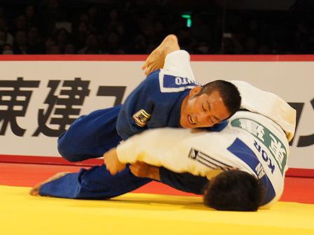 s決勝 秋本 啓之 vs C.AN�A
