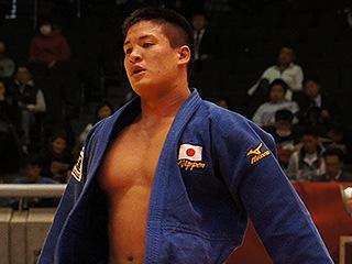 準々決勝 ベイカー茉秋 vs J.DVARBY�B