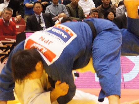 準決勝 羽賀龍之介 vs E.GASIMOV�C