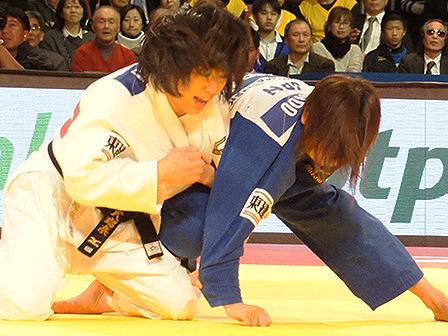 決勝 近藤亜美 vs 浅見八瑠奈�B