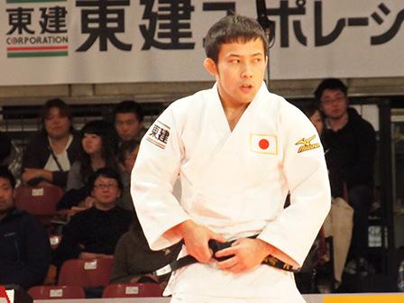 決勝 高藤直寿 vs B.MUDRANOV�A